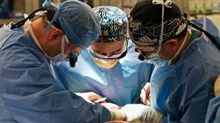 Bientôt vous pourrez vous enregistrer comme donneur d'organes en ligne ou chez votre médecin