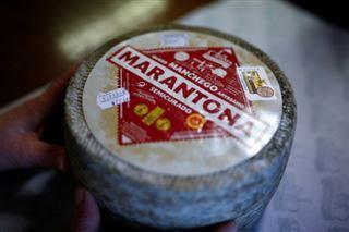 Les fromagers espagnols défendent leur Manchego mal plagié au Mexique