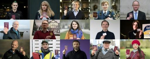 Les voix du Brexit, ou comment des citoyens ordinaires vivent la décision britannique