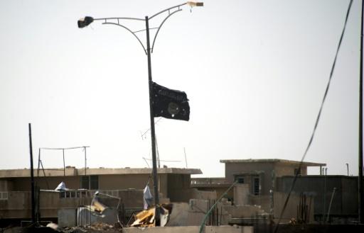 Irak: face au juge, des veuves de jihadistes disent avoir été bernées par leur mari
