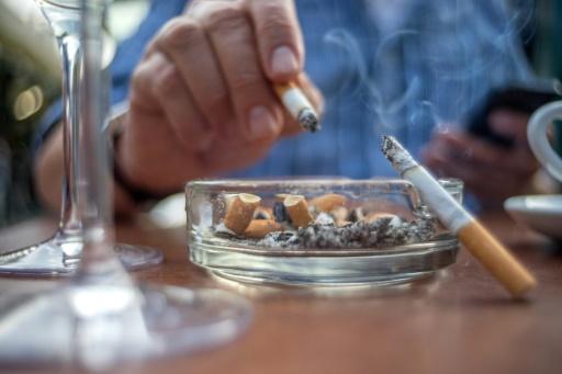 Autriche: succès d'une pétition contre le tabac dans les bars et restaurants