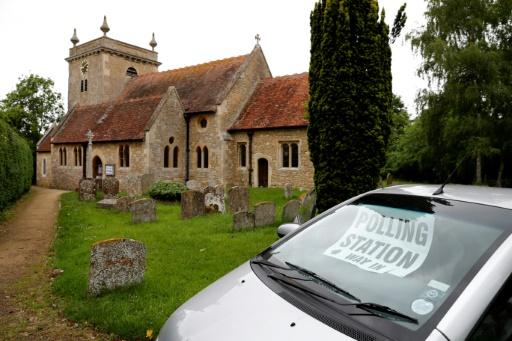 Royaume-Uni : les églises au secours du réseau internet
