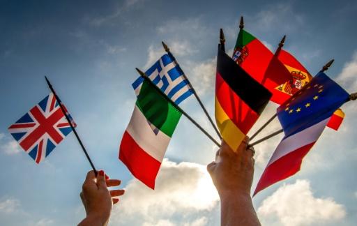 A la recherche d'unité post-Brexit, l'UE face à de nouveaux défis