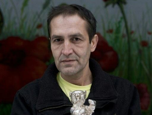 Bosnie: décès à 48 ans de l'acteur rom primé en 2013 à Berlin
