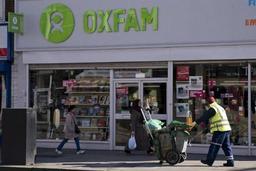 Oxfam - Oxfam publie le rapport d'enquête interne réalisé en 2011 sur sa mission en Haïti