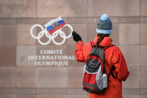JO-2018: le cas de dopage du Russe