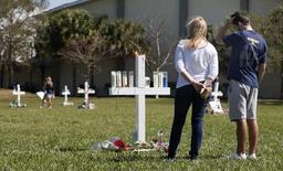 Fusillade en Floride - Le couple qui logeait le jeune tireur décrit un adolescent naïf, déprimé mais non violent