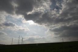 Le pays partagé entre nuages et éclaircies