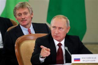 Aucune preuve d'ingérence de Moscou dans l'élection américaine, selon le Kremlin