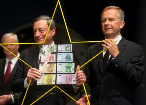 BCE : remède choc pour la troisième banque lettone à la dérive