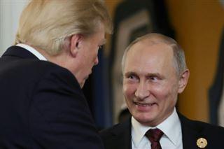 Enquête russe- le Kremlin ne voit aucune preuve d'ingérence dans l'acte d'accusation