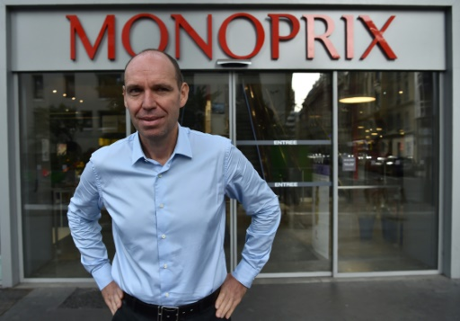 Distribution: Monoprix va s'offrir le chausseur en ligne Sarenza