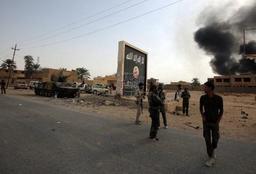 27 combattants irakiens progouvernementaux tués dans un guet-apens de l'EI
