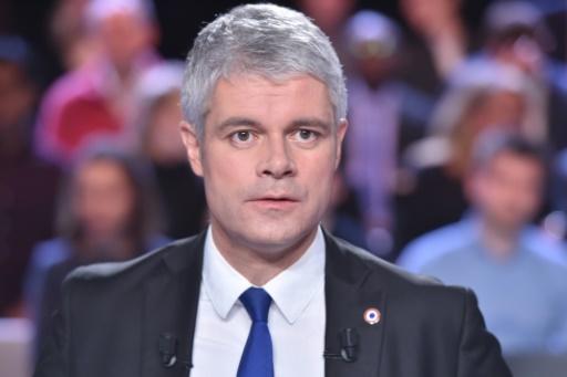 Enregistrement Wauquiez: LR brocarde un journalisme