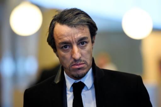 Interdiction d'exercer en France confirmée pour l'avocat Karim Achoui