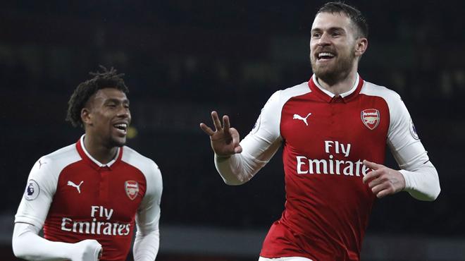 Emirates reste sponsor maillot d'Arsenal jusqu'en 2024 pour 225 millions d'euros