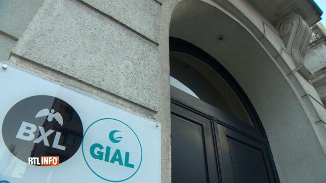 Le fisc ouvre une enquête sur GIAL, l'association qui gère l'informatique de la Ville de Bruxelles