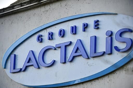 Lactalis dépose une partie de ses comptes au tribunal de commerce