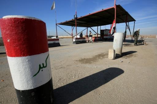Irak: 27 combattants progouvernementaux tués dans un guet-apens de l'EI