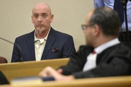 Tueur en série malinois - En larmes, l'accusé Renaud Hardy exprime ses regrets