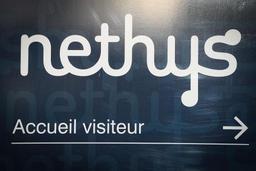 Publifin - Dissolution de la filiale intermédiaire Finanpart et sortie de Resa du groupe Nethys