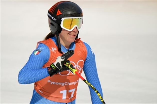 Skicross (M): Chapuis placé en vue des huitièmes