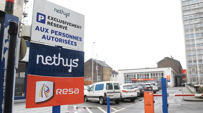 Décision tombée pendant la nuit: la filiale Finanpart, intermédiaire entre Publifin et Nethys sera dissoute