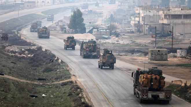 L'opération militaire turque en Syrie entre dans son 2e mois, sans issue en vue