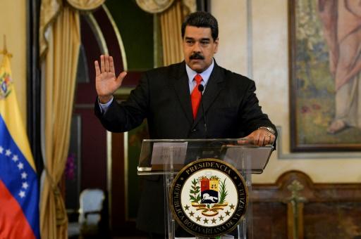 Le Venezuela de Maduro met en vente le petro, sa monnaie virtuelle