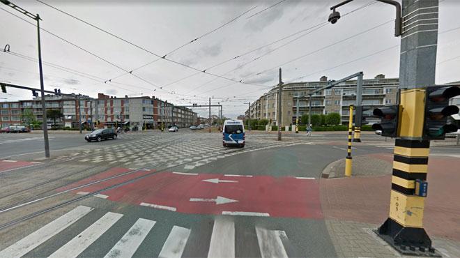 Collision frontale entre un bus et un tram à Anvers: plus de 20 blessés