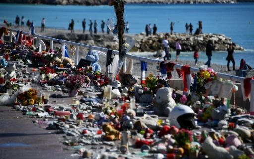 Peine confirmée pour l'ex-porte-parole de l'association de victimes de l'attentat de Nice