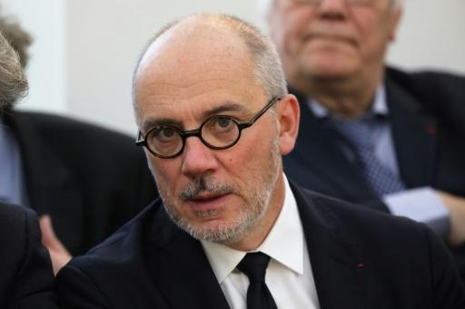 Stéphane Richard vers un troisième mandat à la tête d'Orange