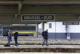 La ponctualité des trains a baissé en janvier