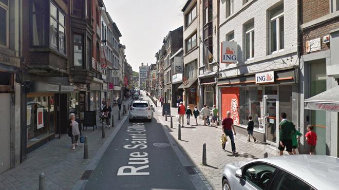 Liège: deux individus suspectés de trafic de stupéfiants arrêtés aux abords d'une école
