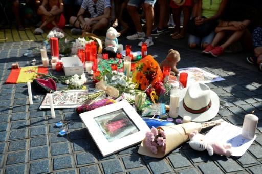 Trois arrestations en France en lien avec l'enquête sur l'attentat de Barcelone