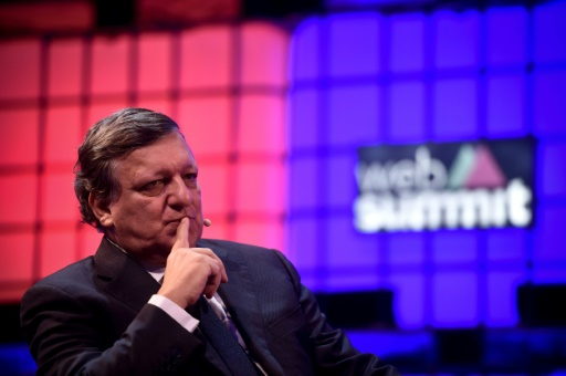 UE: l'ex-commissaire Barroso soupçonné de lobbying pour Goldman Sachs à Bruxelles