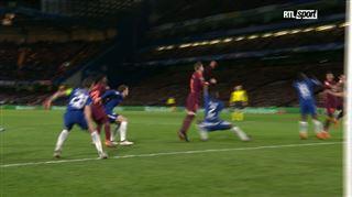 Un penalty oublié pour le Barça? 4