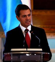 Entretien téléphonique Trump-Peña Nieto sur la sécurité, le commerce et les migrations