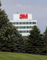 Accusé d'avoir pollué l'eau, 3M va verser 850 M USD au Minnesota