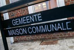 Communes à facilités - Communes à facilités de périphérie bruxelloise: 62,4% de vote francophone en 2014