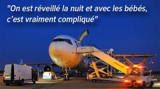 Gaëtano se plaint des nuisances sonores de l'aéroport de Liège- comment expliquer ces mouvements d'avions de plus en plus bruyants? 3