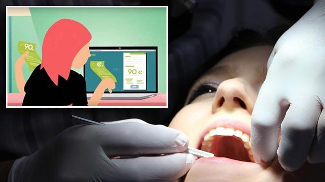 Les visites chez les dentistes vous semblent trop chères ? Ce site internet déchiffre votre facture