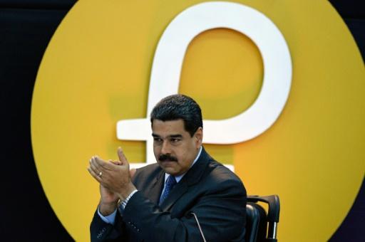 Le Venezuela annonce des
