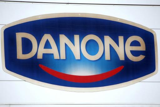 Danone va financer le changement de modèle des agriculteurs français qui le fournissent