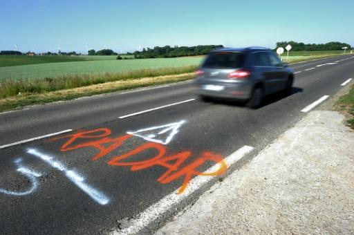Sécurité routière: le nombre de morts en baisse de 7,8% en janvier
