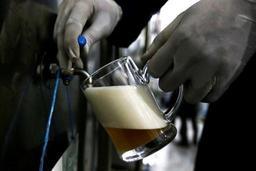 Pas de recommandation d'augmenter l'âge légal pour la consommation d'alcool