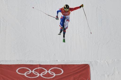 JO-2018: fracture du tibia pour le Français Tchiknavorian en skicross
