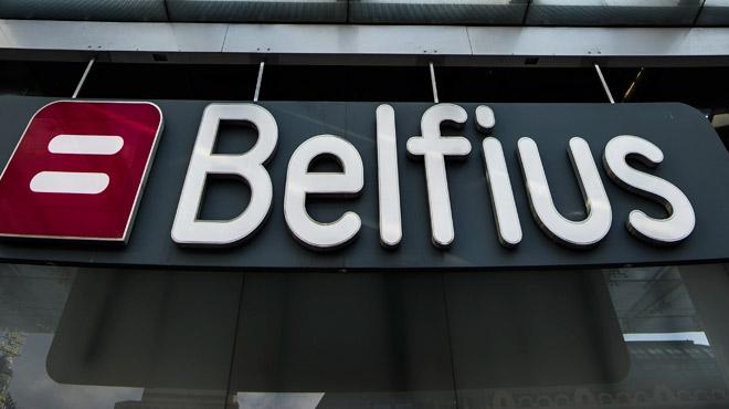 Problème d'accès à la banque en ligne Belfius Direct Net