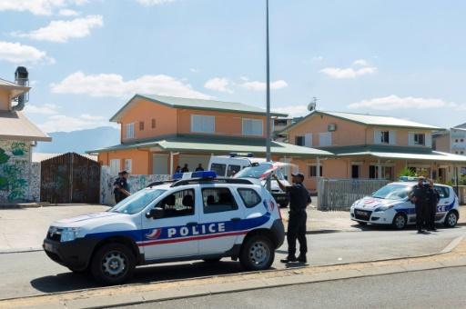 Lancement de la Police de sécurité du quotidien en Nouvelle-Calédonie