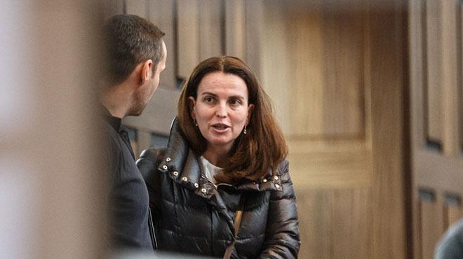 Assassinat du châtelain de Wingene: Elisabeth Gyselbrecht pardonne à son père